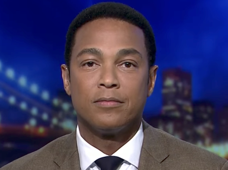 Don Lemon Open Letter.Cnn Don Lemon S Open Letter To President Trump Please Stop