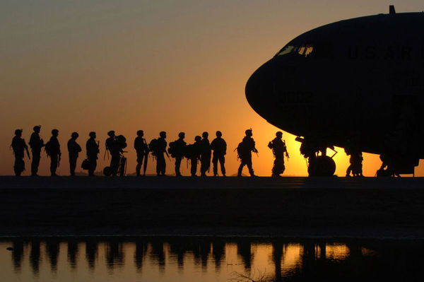 Why America Needs a New Way of War