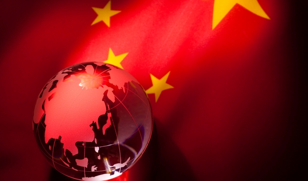 China Takes an Expansionist View of Geopolitics