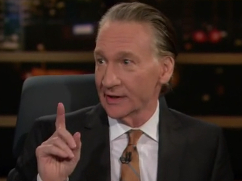 real time bill maher episodes 2017