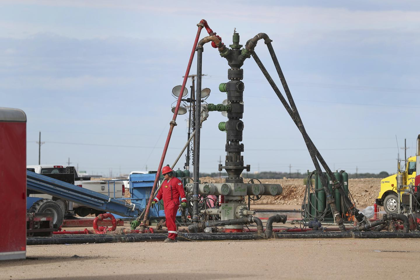 Congress, Look at Texas for the Facts on Fracking