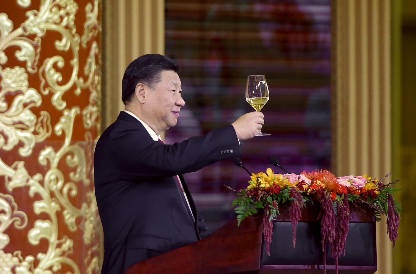 Xi's China Dreams Will Not Age Well