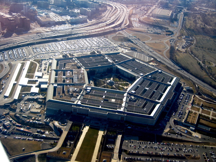 DoD to Take Over All Security Clearances in Nine Months