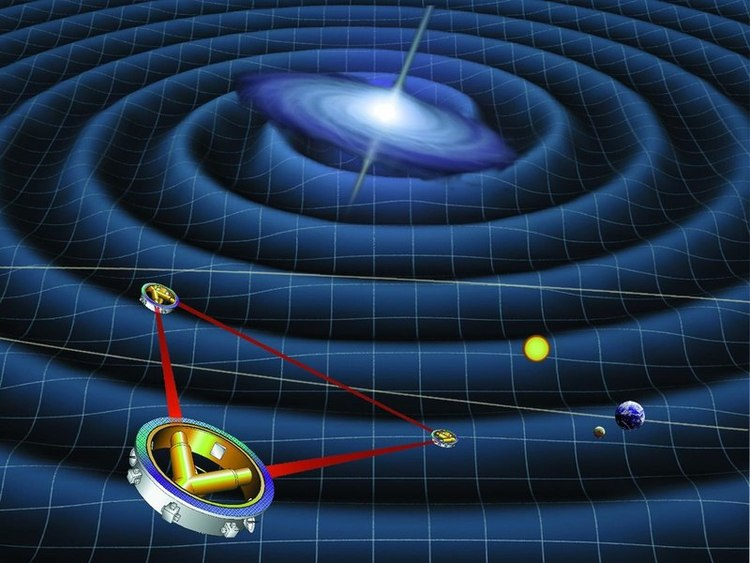 Could Gravitational Waves Ever Cause Damage on Earth?