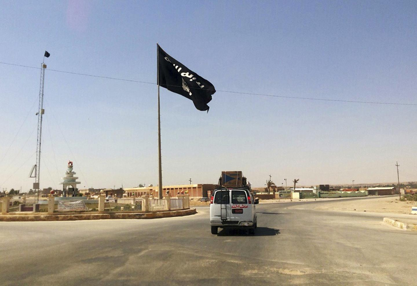 The Logistics of Terror: The Islamic State's Immigration & Logistics Committee