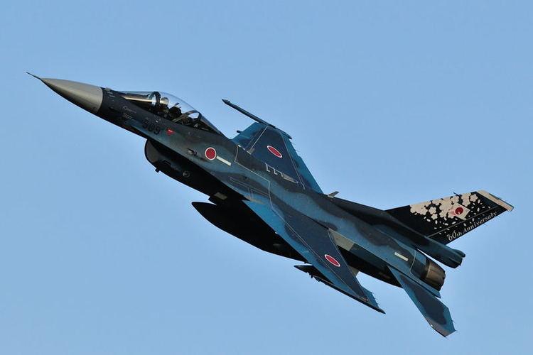 U.S. Offers Japan Secret Info for Development of Future Fighter Jet