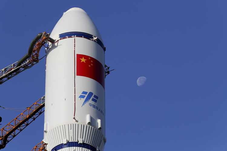 China's Space Debris Cleanup: Dual Use Weapons?