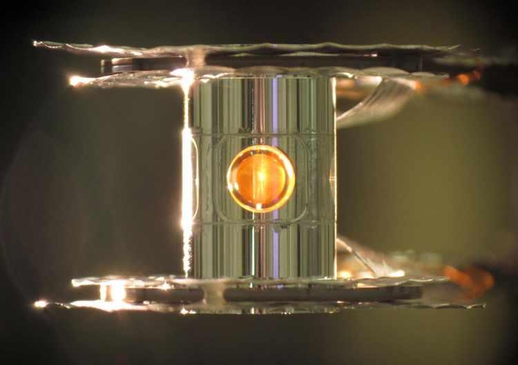 NIF Achieves Fusion Output Milestone