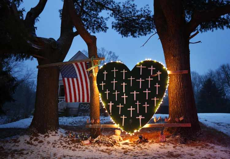 $104K Missing from Sandy Hook Fund, Union Can't Explain