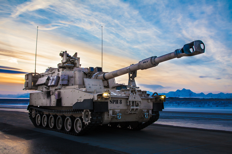The U.S. Army Is Moving Forward Smartly on Advanced Long-Range Artillery