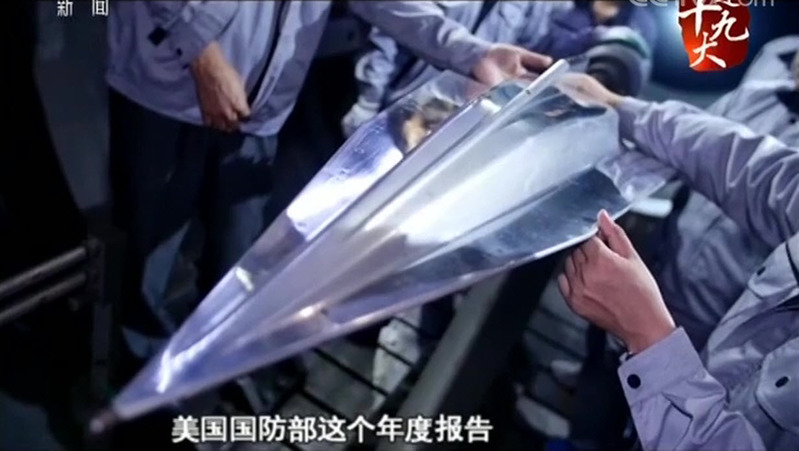 Image result for hypersonic weapons: A threat to Stability