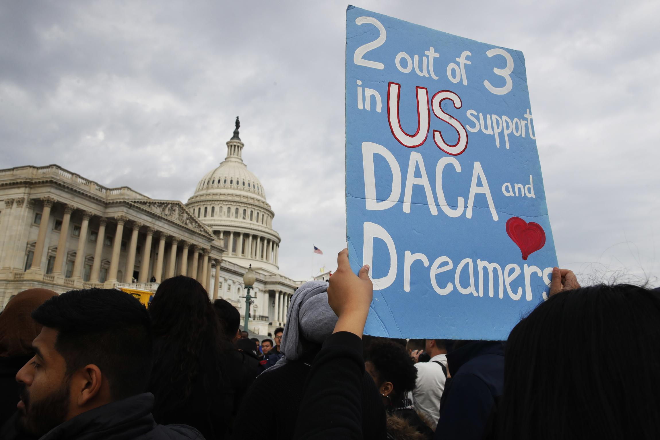 Three of the Many Big Reasons to Love Immigrants