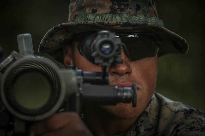 marine corps to cut infantry assaultman mos