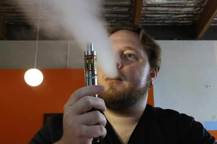 She Couldn't Quit Smoking  Then She Tried Juul  | RealClearPolitics