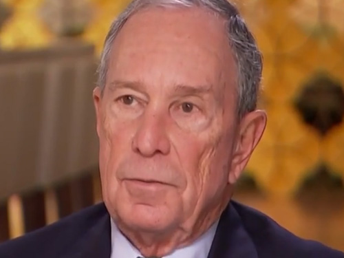 5d0ad8521dd Mike Bloomberg
