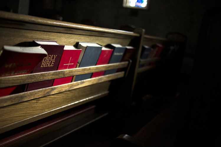 Hymnals Still Have a Place in Modern Churches | RealClearReligion