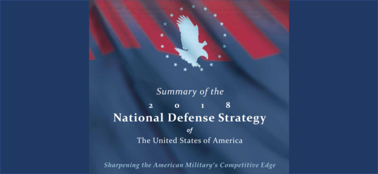 """an overview of the national missile defense of the united states of america Another, more """"flexible,"""" missile defense system, which may claim the label of strategic by 2022, is the aegis ballistic missile defense system, originally created in a ship-mounted modification now the land version—the aegis ashore—is being built in romania and poland."""