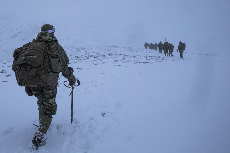 It's Time for NATO to Engage in the Arctic