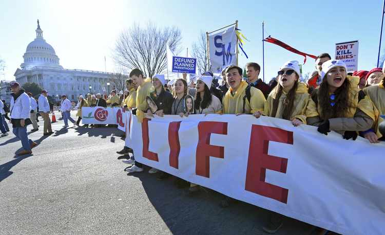 This Is the Pro-Life Generation | RealClearPolitics