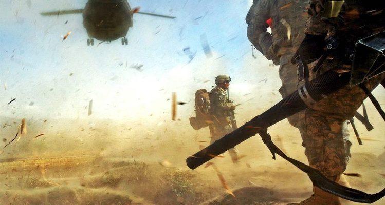 War Books: War and the Art of Management
