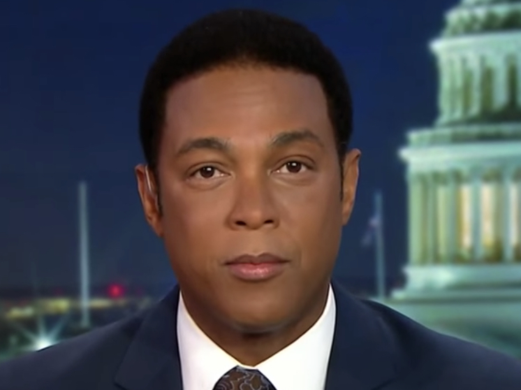 Don Lemon Open Letter.Don Lemon Apologies That I Was Wrong About Fox News But They