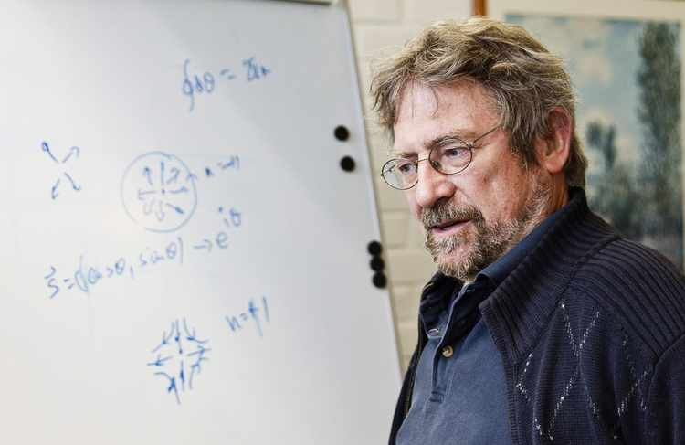 Is Particle Physics in Crisis?