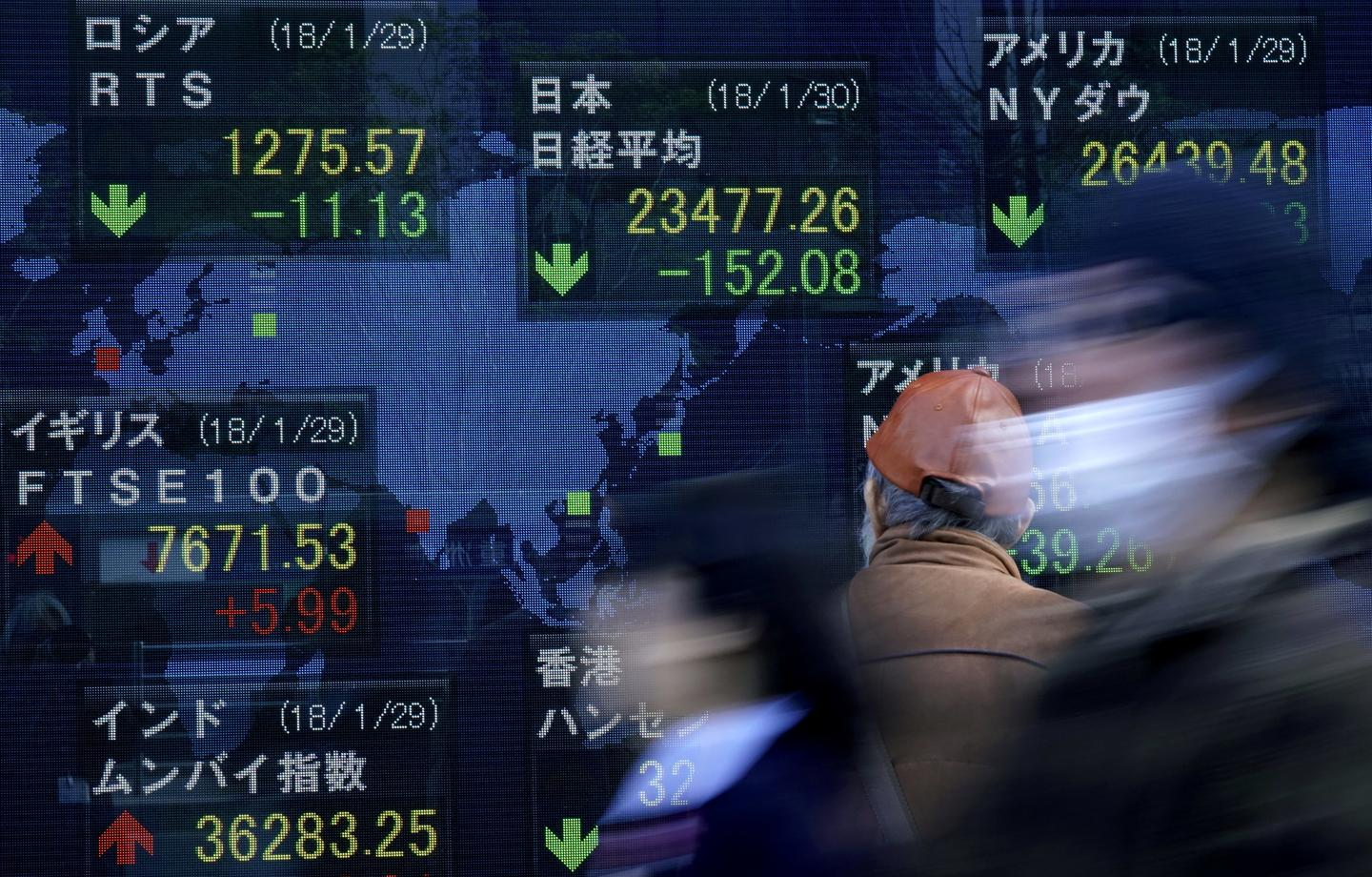 The Bank of Japan's Monetary Policy Seems to Have Reached Its Limit