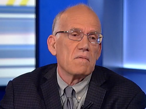 Victor Davis Hanson: China or Russia: Who Is The Bigger Threat? | Video |  RealClearPolitics