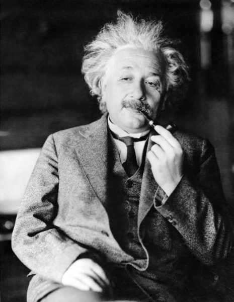 What Albert Einstein Owes to David Hume