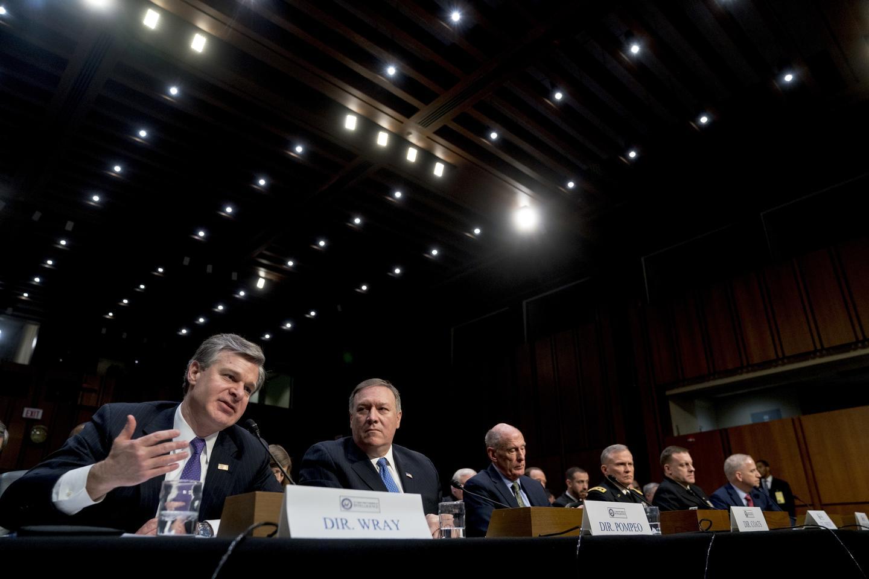 Bureaucracy, Intelligence, and Oversight