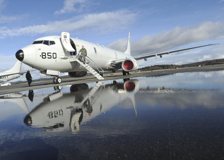 U.S. Navy Completes Patrol Squadron Transitions to Poseidon
