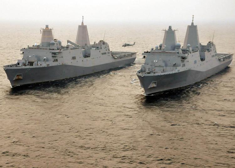 Marine Commandant's Audacious Plan To Transform The Corps