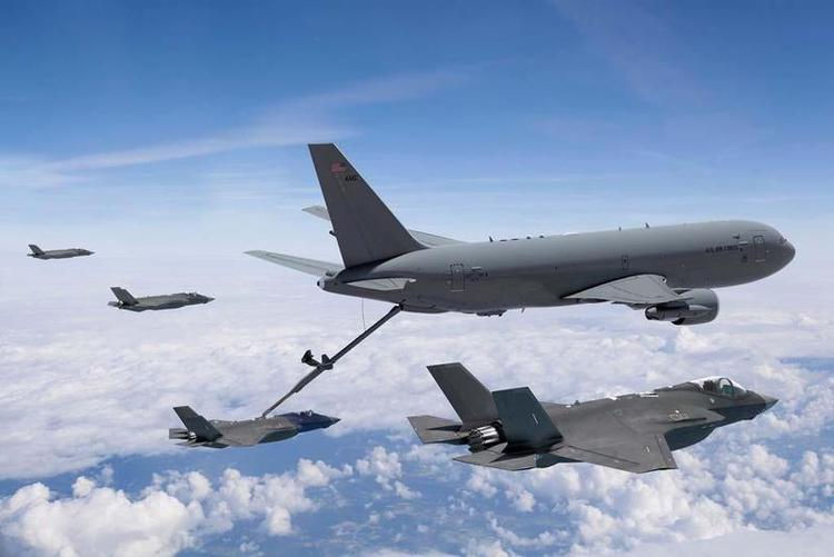 USAF Fleet Structured For The Wrong War, CSBA Warns