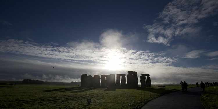 DNA Reveals Origin of Stonehenge Builders