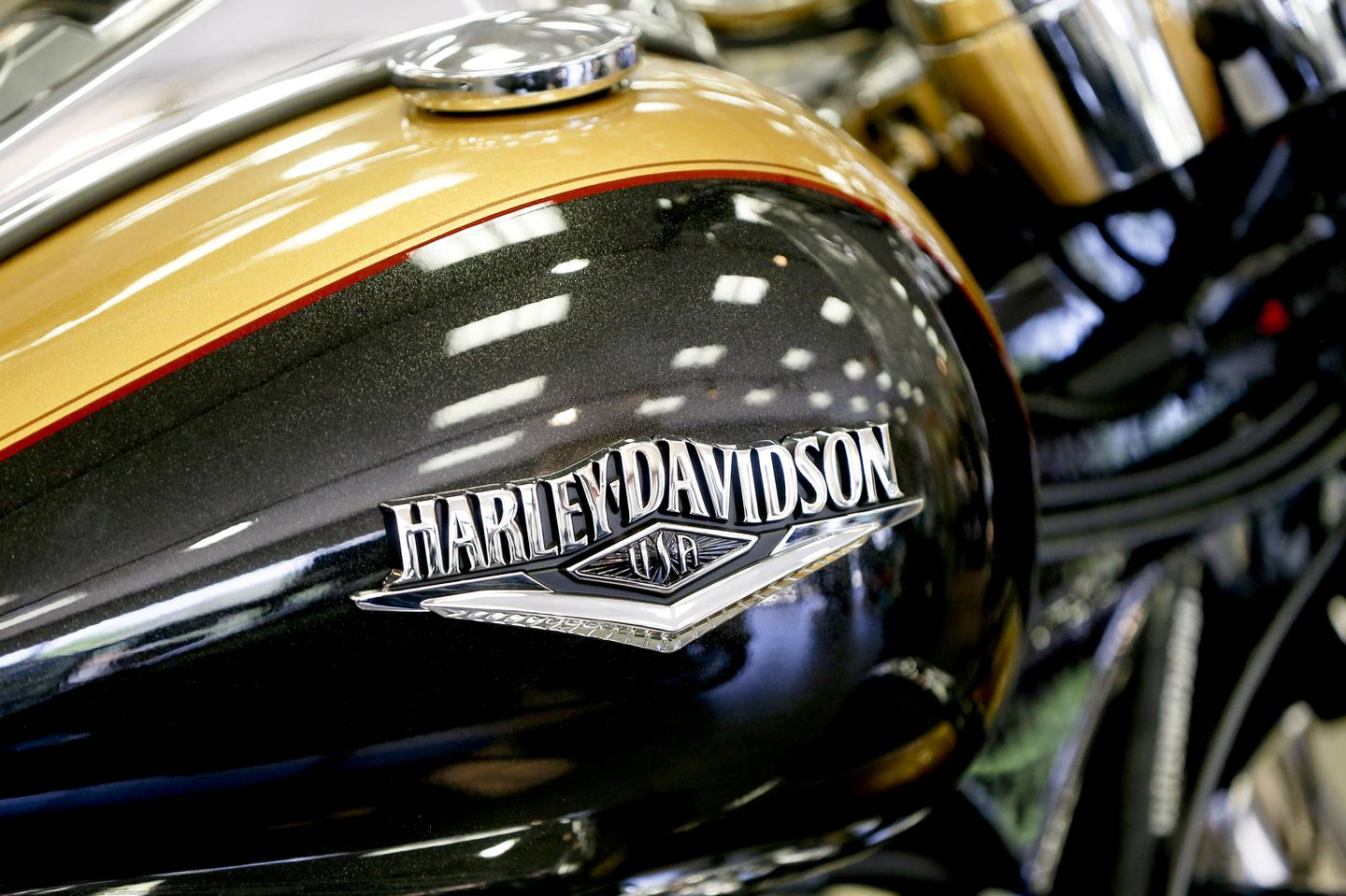 Harley-Davidson Is a Reminder That Protectionists Just Dig Holes