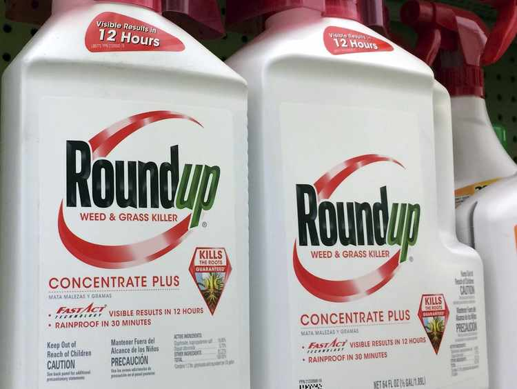 Glyphosate Doesn't Cause Cancer. It Saves Ecosystems