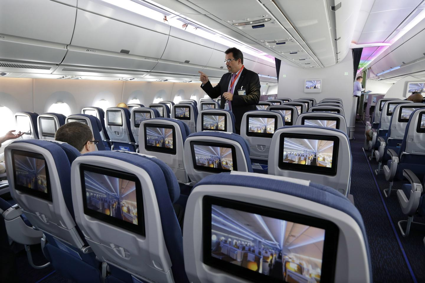 The Two Men Behind Cheaper, More Efficient Air Travel