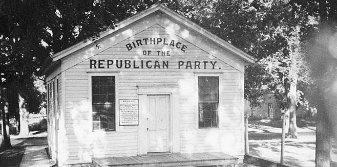 republican party beliefs