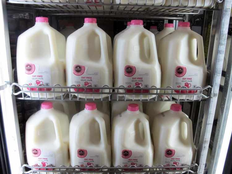 The Biggest Myth About rBST-Free Milk | RealClearScience
