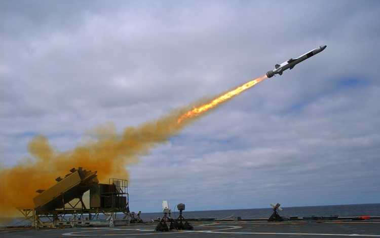 Army Looking to Fire Ground Artillery From Navy Ships
