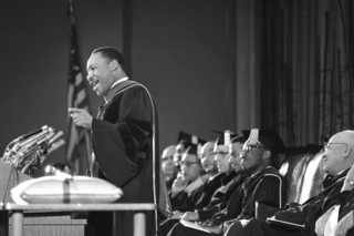 """""""I Have a Dream"""": The Story of Martin Luther King, Jr."""