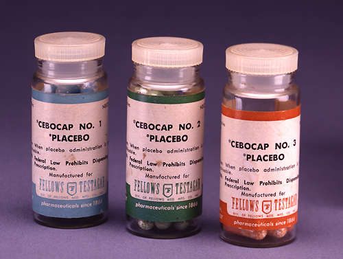 Does Placebo Research Boost Pseudoscience?