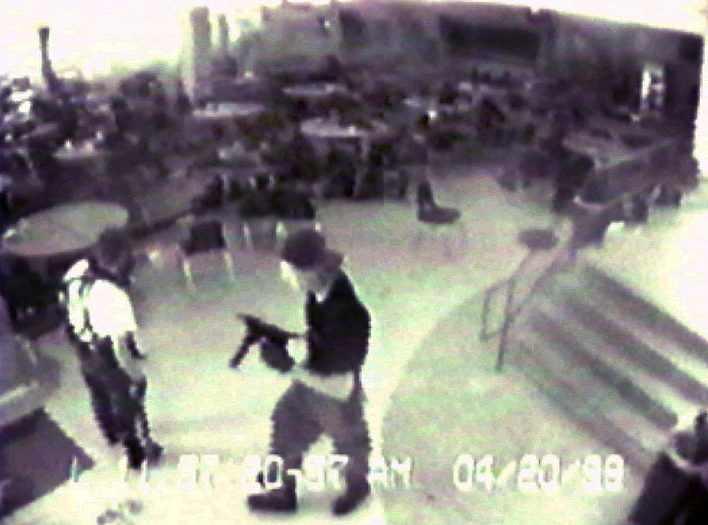Columbine School Shooting | Video | RealClearHistory