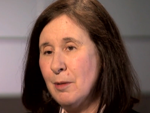 Rosemary Gibson on U.S. Reliance on China for Lifesaving Drugs