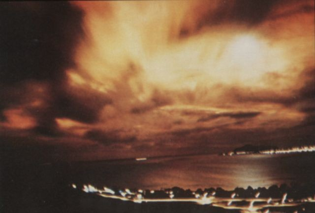 The Largest Nuclear Test in Outer Space Had Startling Effects on Hawaii