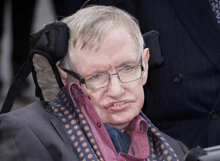 Hawking Lied to Us All About How Black Holes Decay