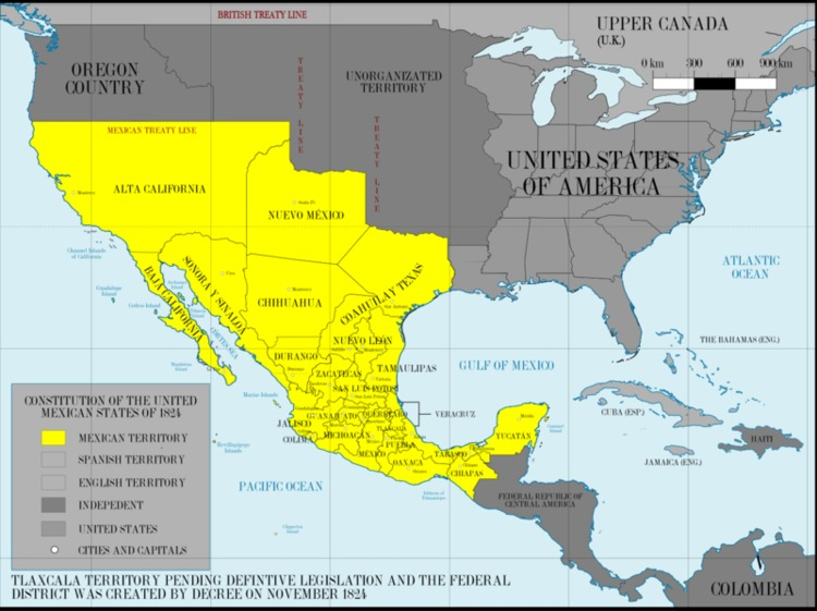 Anatomy of Mexican-American War | RealClearHistory
