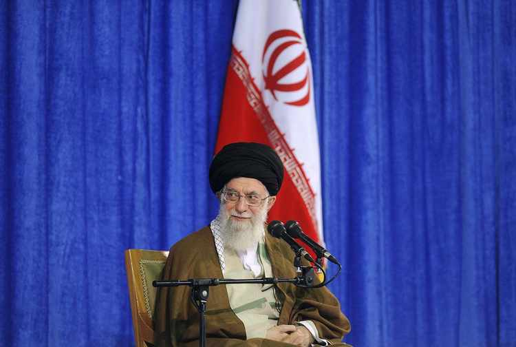 Iran Deal Was Betrayed by Its Abysmal Record