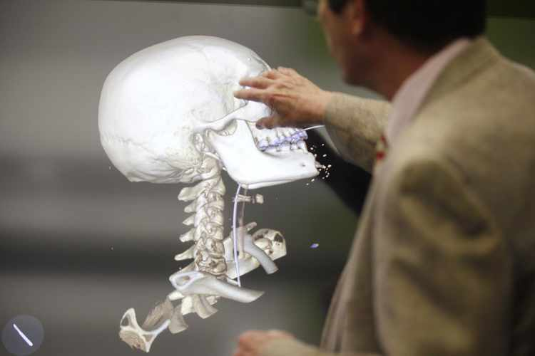 Surprising New Discoveries in Human Anatomy