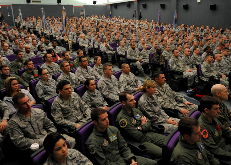 A Call for Senior Officer Reform in the Air Force